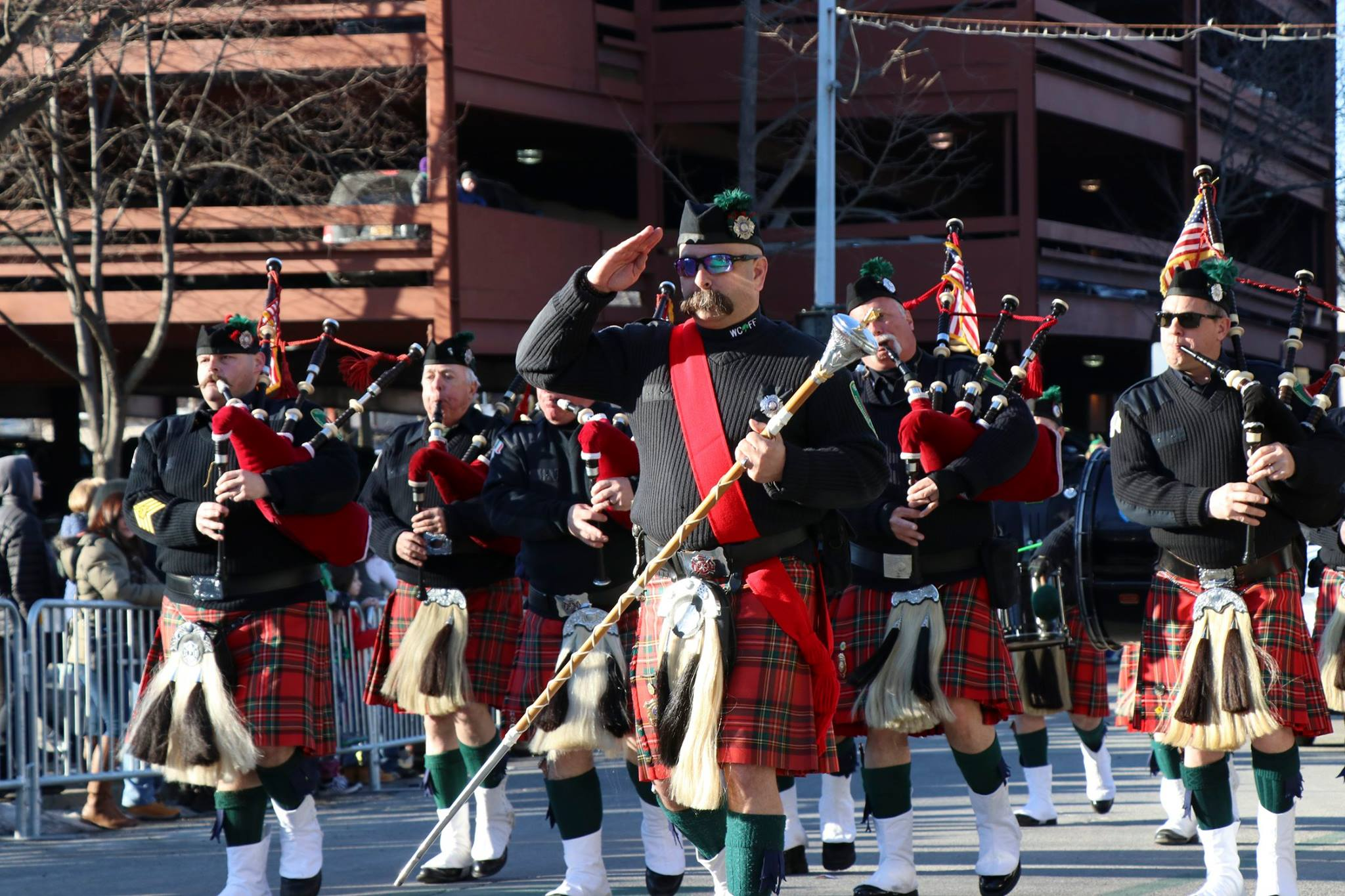 POSTPONED: 31st Annual Peekskill St. Patrick's Day Parade at Church Of The Assumption
