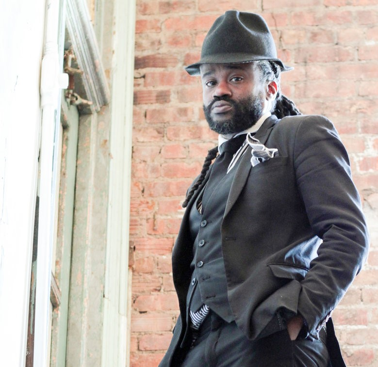 River & Blues: Rev Sekou & The Freedom Fighters at Robert F. Wagner, Junior Park