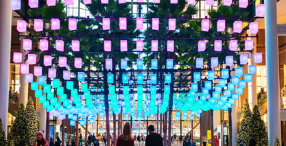 IN PERSON Luminaries at Brookfield Place
