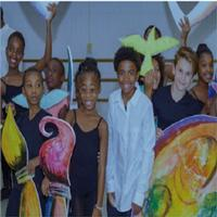 Winter Open House at HSA (Harlem School of the Arts)
