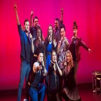 Vocalosity at Tilles Center for the Performing Arts