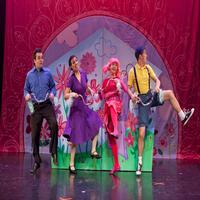 'Pinkalicious The Musical' at Bergen PAC