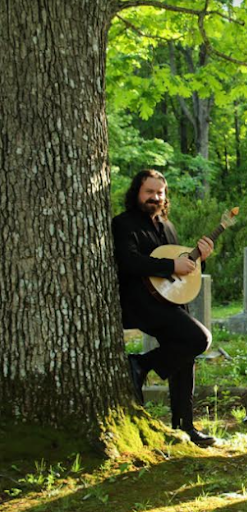 ONLINE Early Music, with bagpipes and vocals at Saint Paul's Church