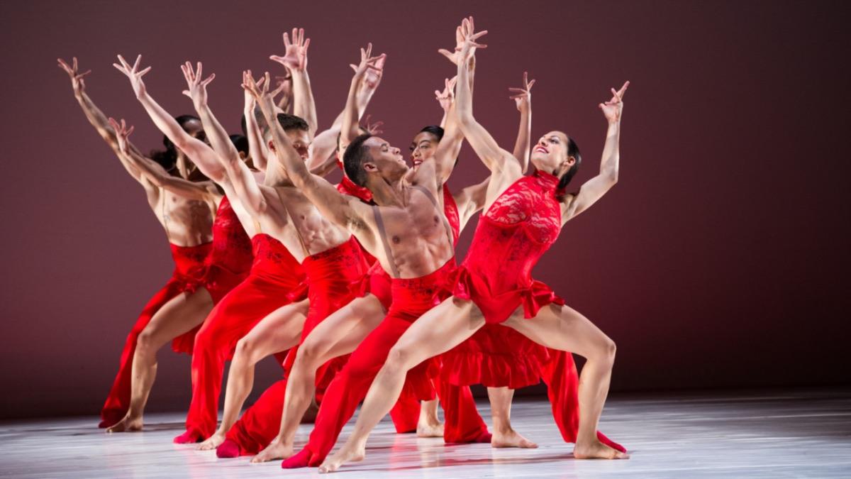 BalletHispánico Celebrates Hispanic Heritage Month at BalletHispánico