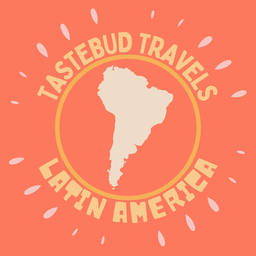 Tastebud Travels: Latin America at Teen Center at The Patchogue-Medford Carnegie Library