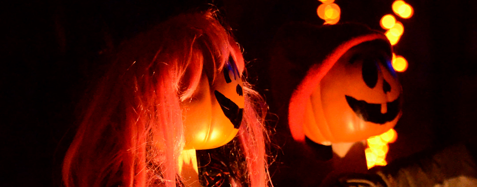 Spooky Fest at Center for Science Teaching and Learning-Tanglewood Preserve