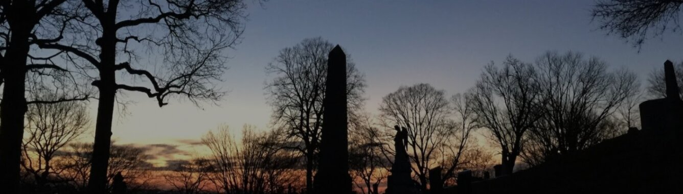The Knights Orchestra present: Death of Classical at Green-Wood Cemetery with Gil Shaham at Green-Wood Cemetery