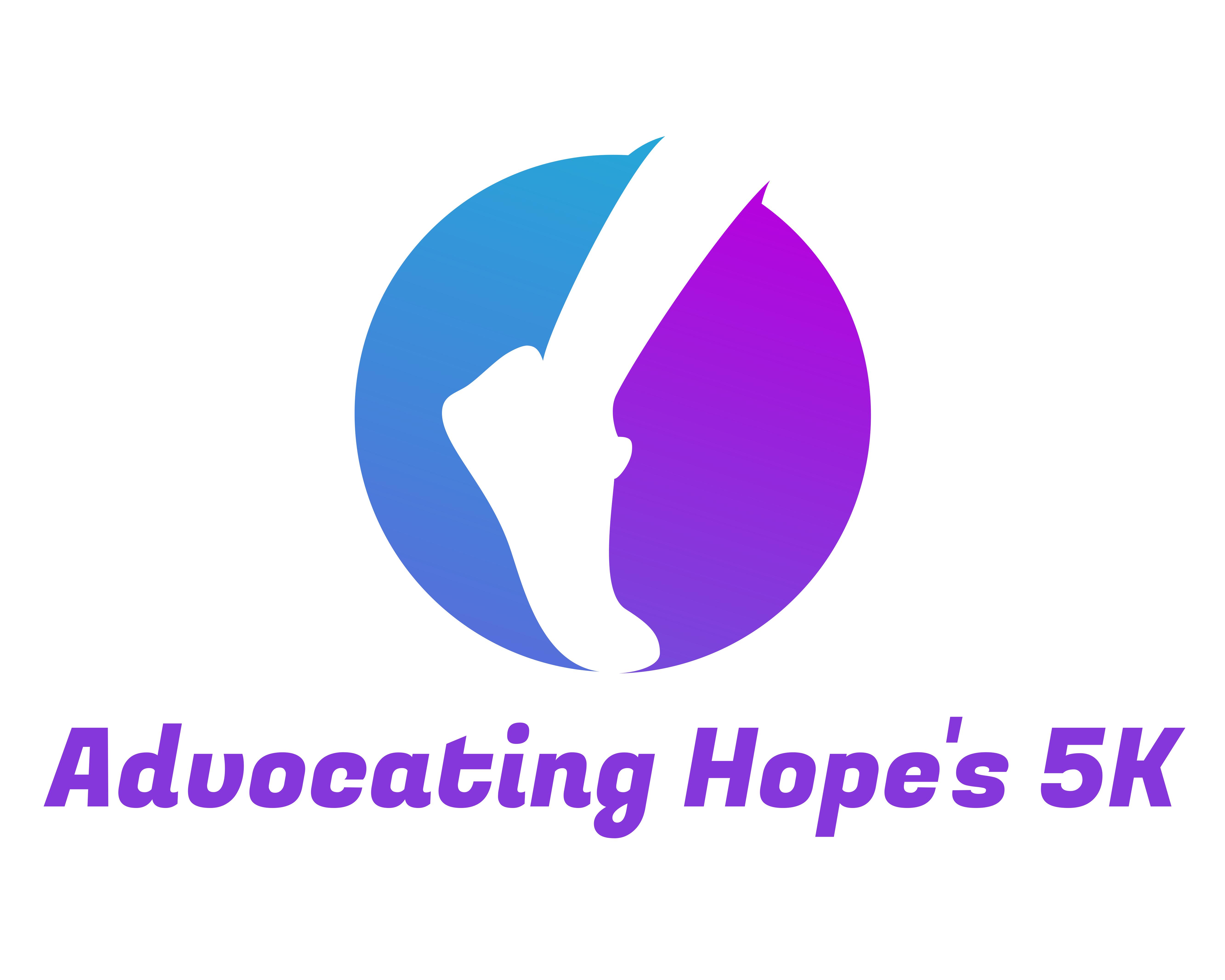 Advocating Hope's 5K Run/Walk at Joseph T. St. Lawrence Community Ctr