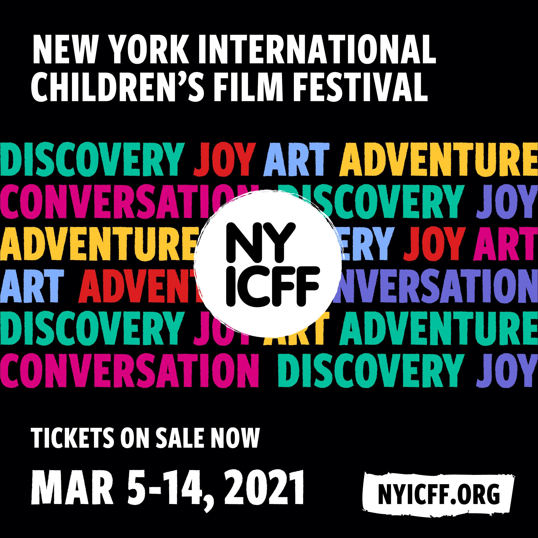 ONLINE New York International Children's Film Festival at New York International Children's Film Festival