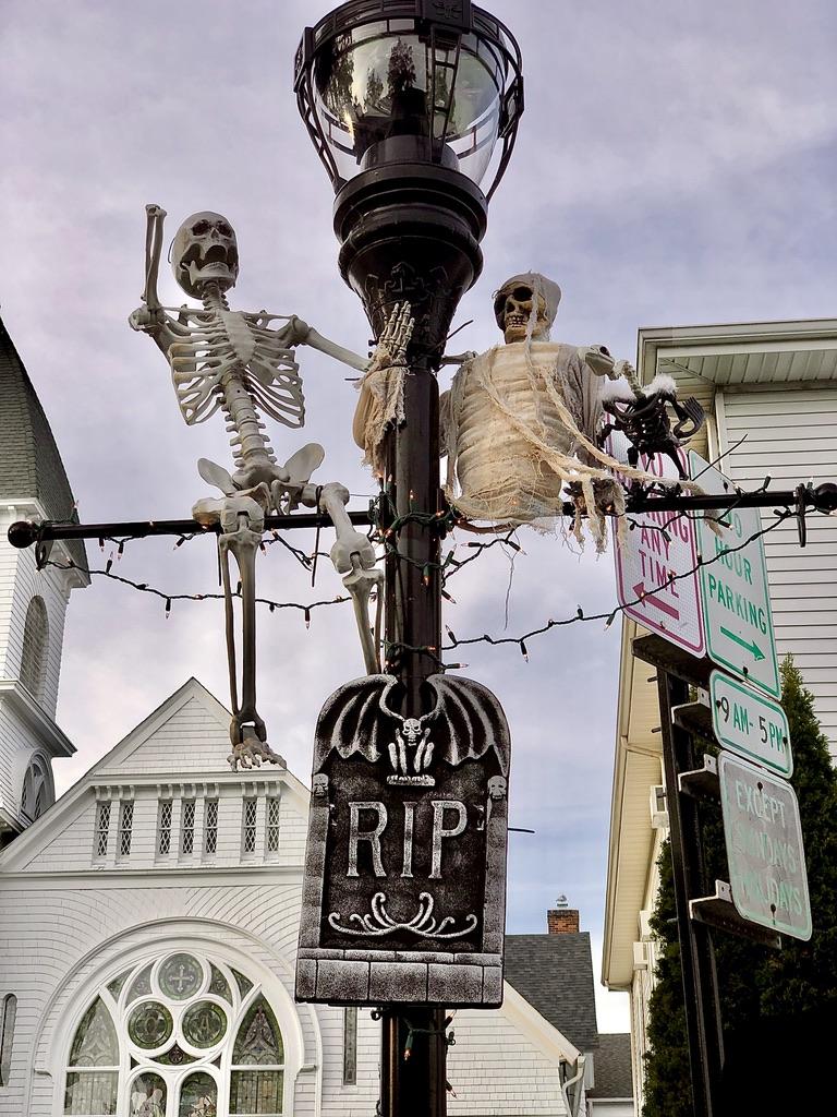 Downtown Riverhead's Annual Halloween Fest at Downtown Riverhead