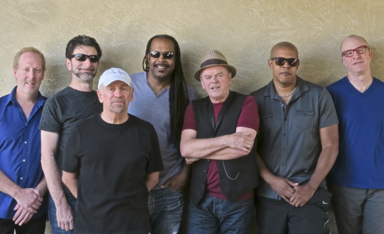 Average White Band at Paramount Hudson Valley Theater