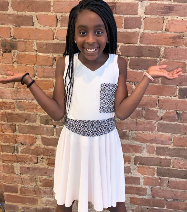 March Spring Break Fashion Camp: UES at The Fashion Class