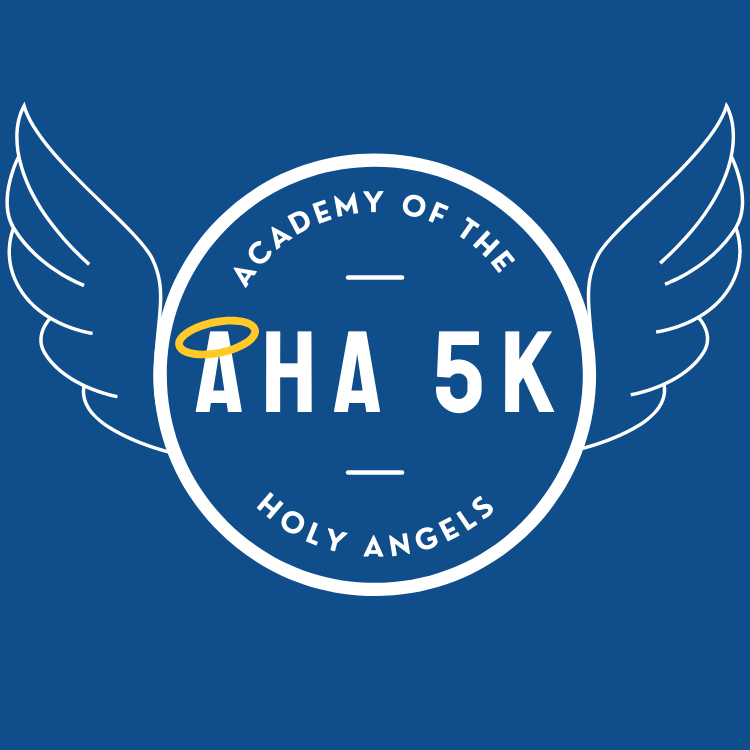 AHA Parents' Athletic Association to Host Virtual 5K at Academy of the Holy Angels