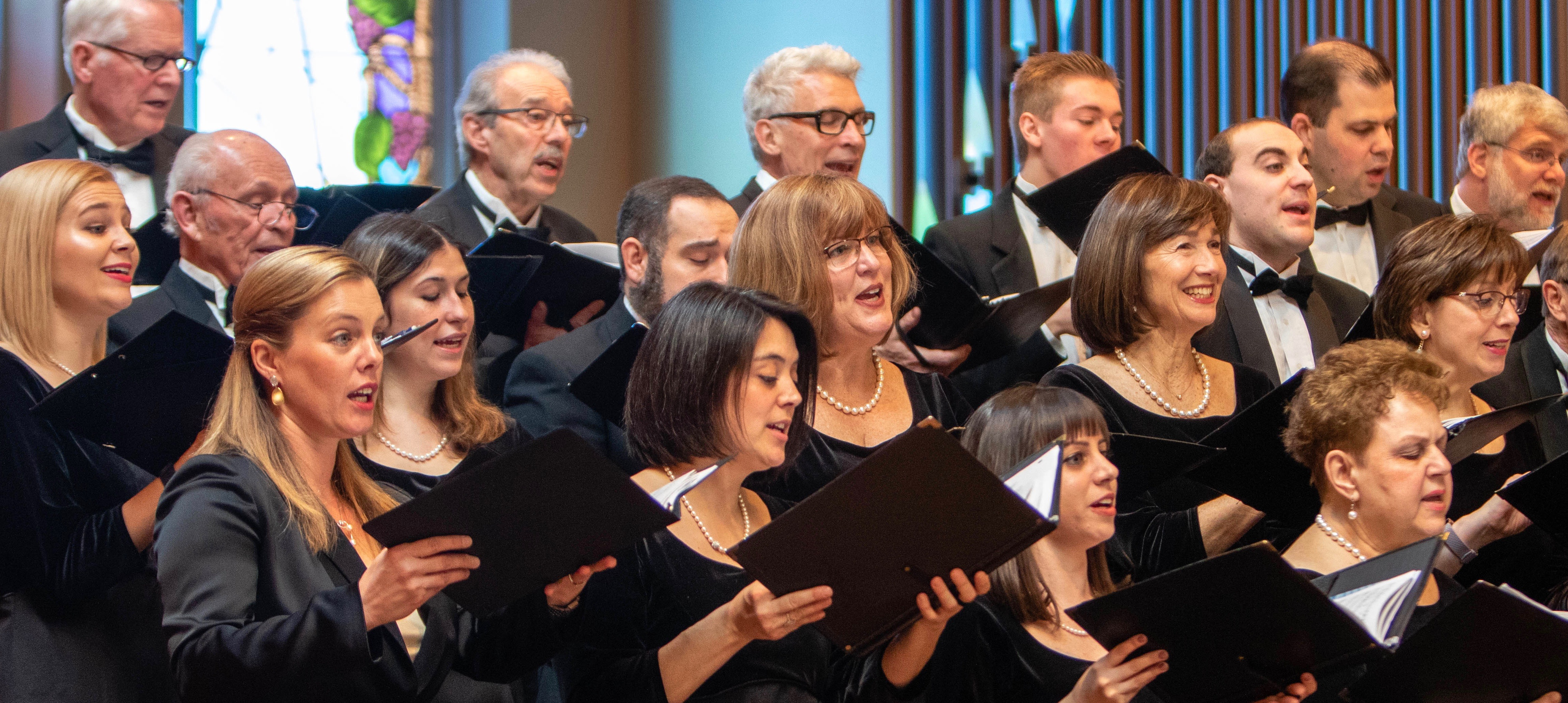 Broadway Melodies & More at New City Library