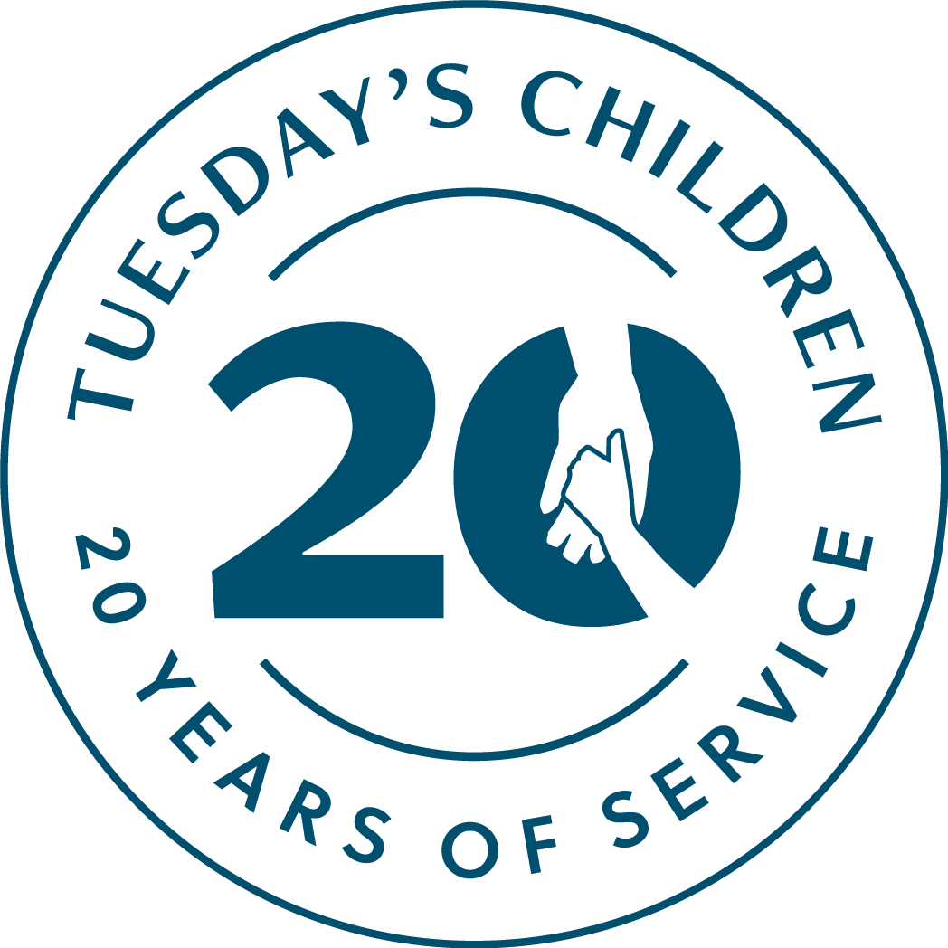 Tuesday's Children Lessons in Recovery and Resilience Keynote at Tuesday's Children