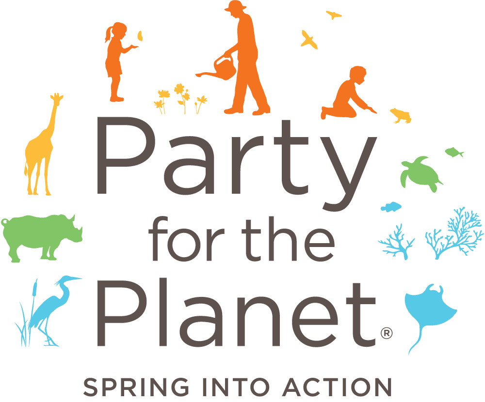 ONLINE Party for the Planet: Birds! at Bronx Zoo