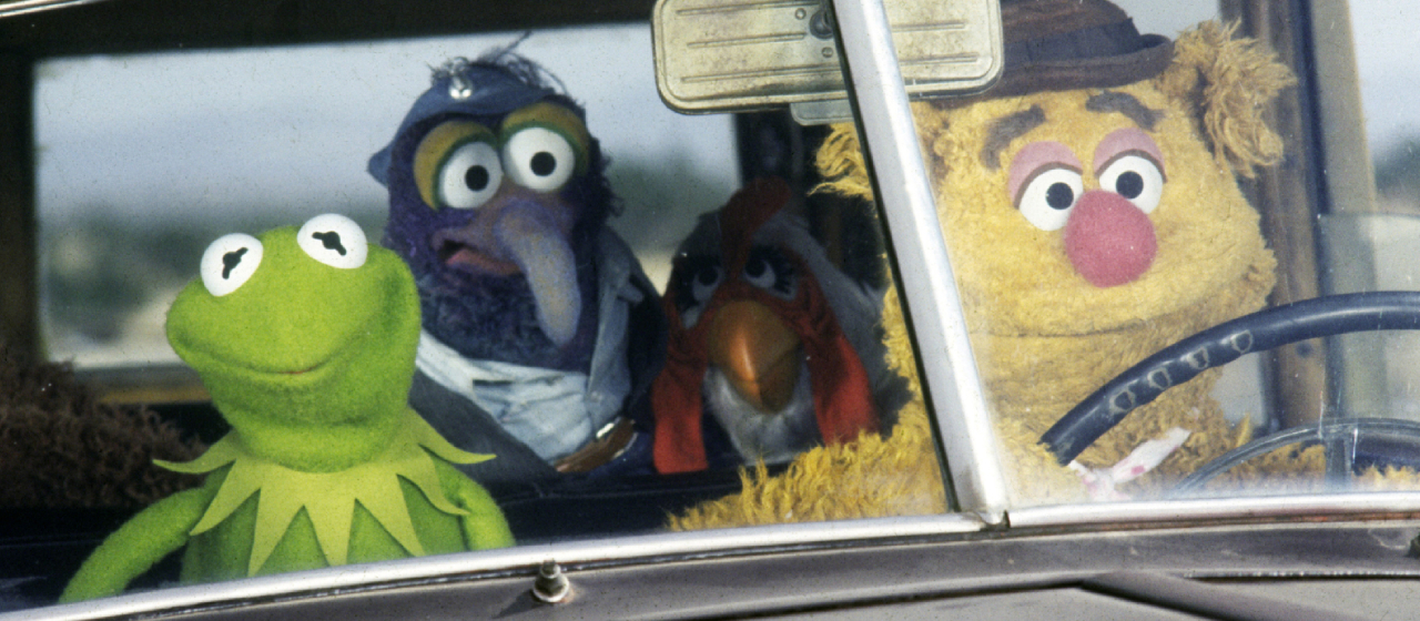 The Muppet Movie at Museum of the Moving Image