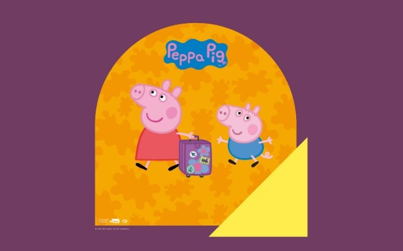 Peppa's US Adventures Tour at The SoNo Collection