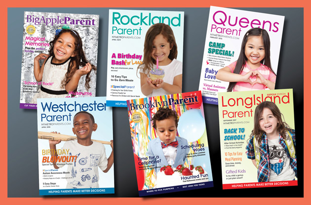 Want to See Your Child on Our Covers?