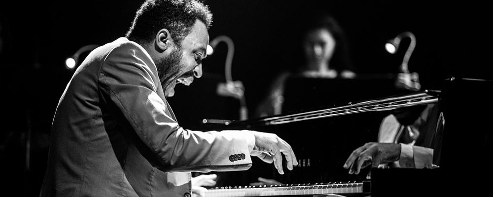 Dayramir González & Habana enTRANCé Cuban Jazz at Flushing Town Hall