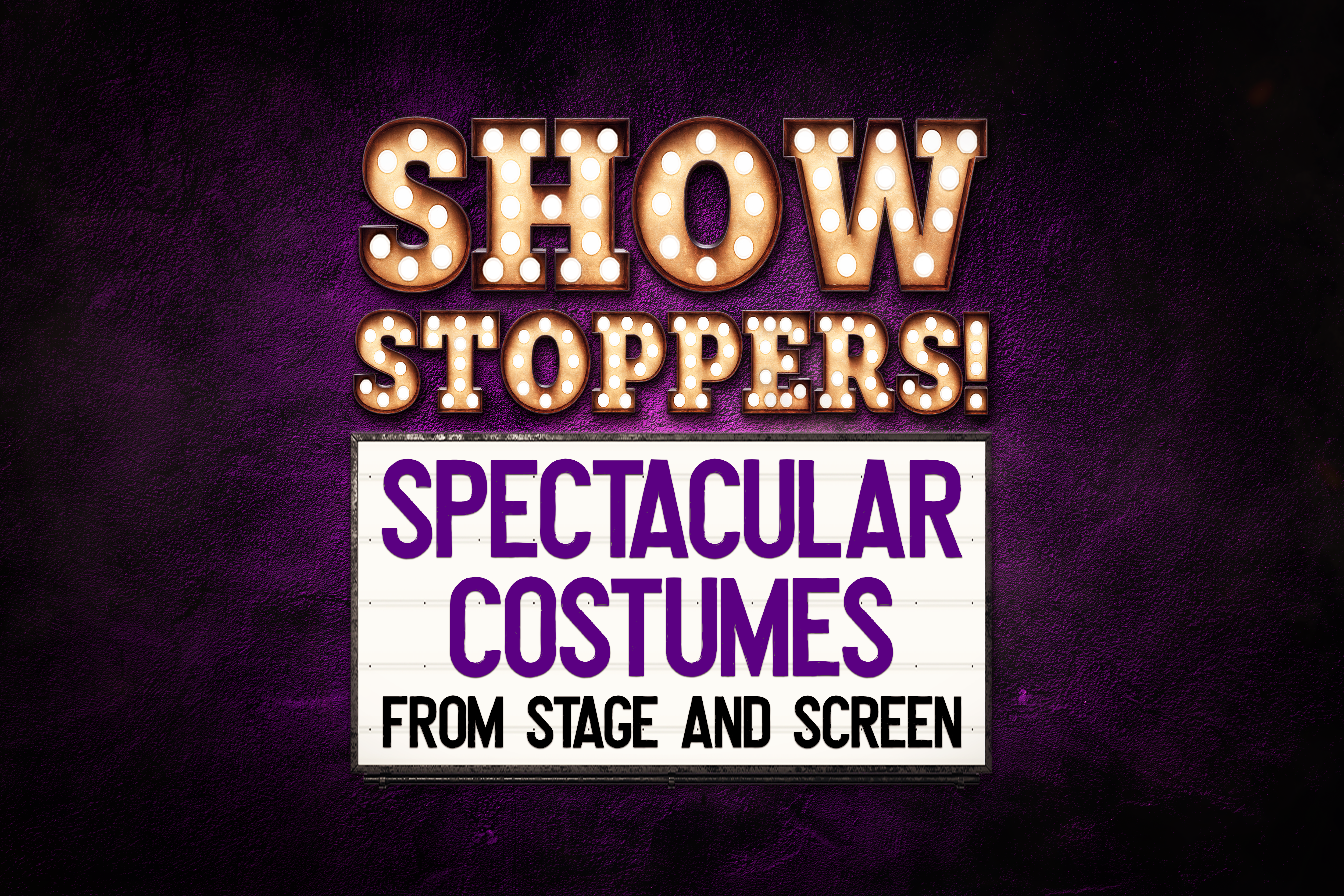 Showstoppers! NYC at Showstoppers!