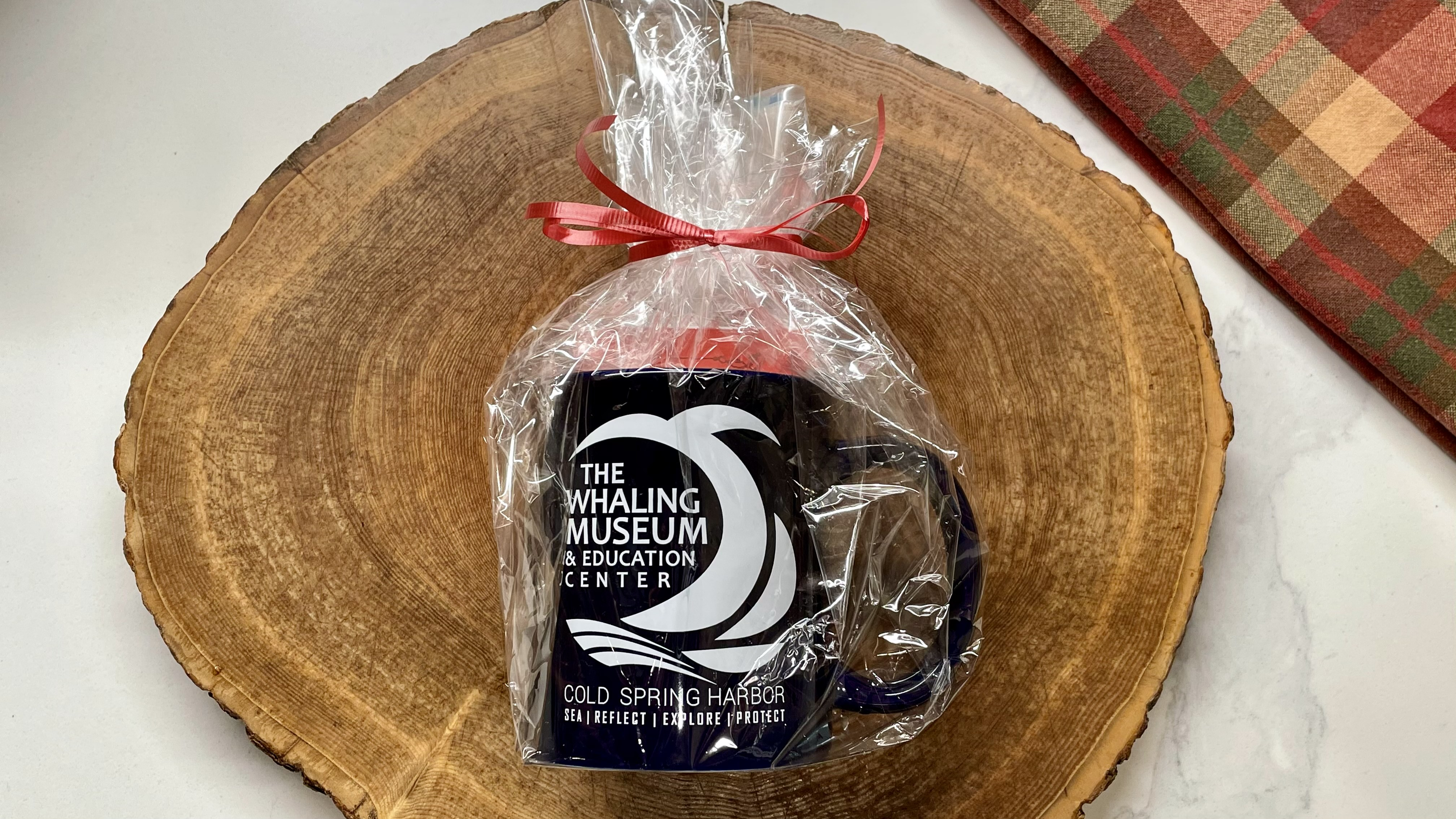 IN PERSON and ONLINE Cook or Craft Take-Home Kits at The Whaling Museum & Education Center