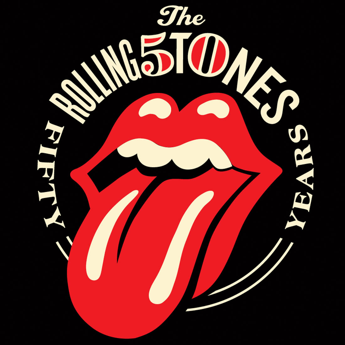 The Rolling Stones Story at New City Library