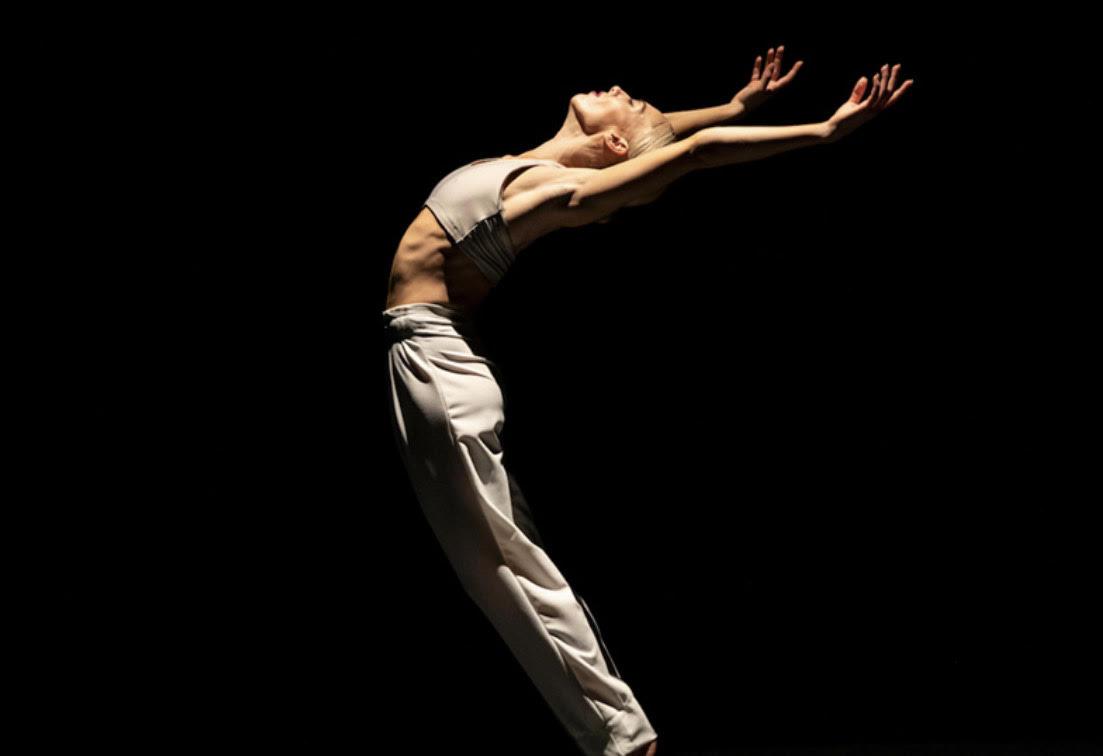 Parsons Dance at Victoria Theater Lizzie & Jonathan Tisch Stage
