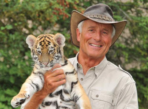 Jack Hanna's Into The Wild Live! at NYCB Theatre at Westbury