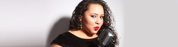 Hot Jazz/Cool Garden: Brianna Thomas at Louis Armstrong House Museum