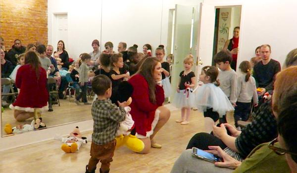Broadway for Babies presents The Sound of Music! at Class Space
