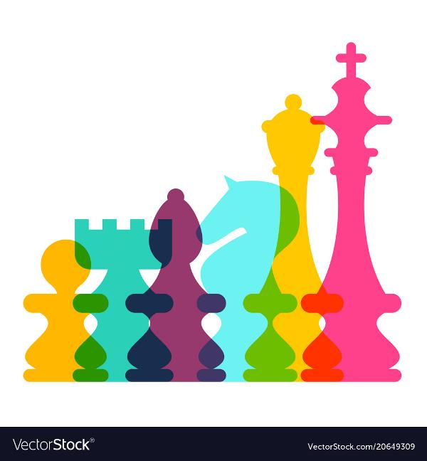 Let's Play Chess! at Andersons Larchmont