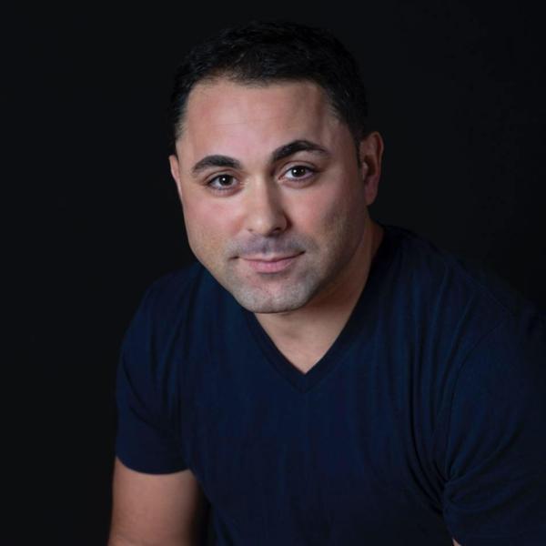 Anthony Rodia at Paramount Hudson Valley Theater