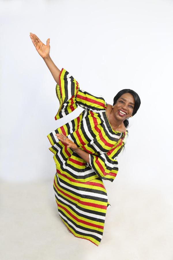 West African Family Day at The Joann Weill Center for Dance