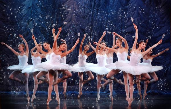 The Nutcracker at Kupferberg Center for the Arts