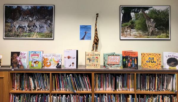 ONLINE Virtual Bilingual Storytimes at Warner Library