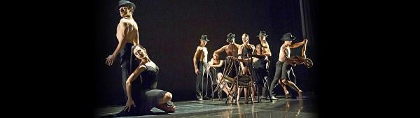 Ballet Hispanico at NJPAC at New Jersey Performing Arts Center