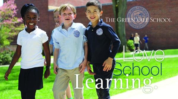 Green Vale School Open House at The Green Vale School