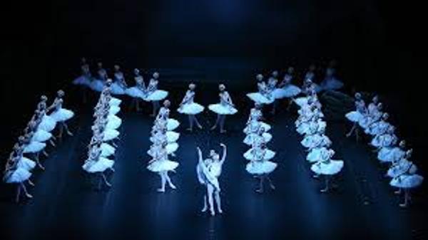 China Arts and Entertainment Group Ltd. and Shanghai Ballet Present SWAN LAKE at David H. Koch Theater at Lincoln Center