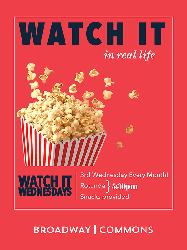 Watch It Wednesday: 'The Secret Life of Pets' at Broadway Commons