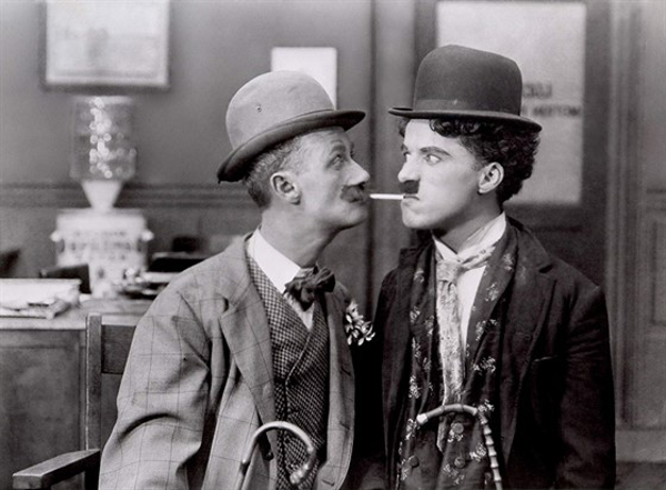 Chaplin at Essanay: His New Job, A Woman, and A Jitney Elopement at Cinema Arts Centre