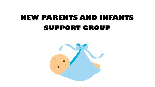 New Parents and Infants Support Group at Hendrick Hudson Free Library