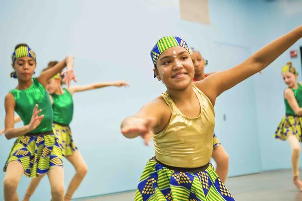 10th Annual Celebrate Kwanzaa! at Brooklyn Children's Museum