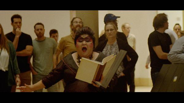 'Rivers Unite: Divide', an Immersive Opera at High Line Nine