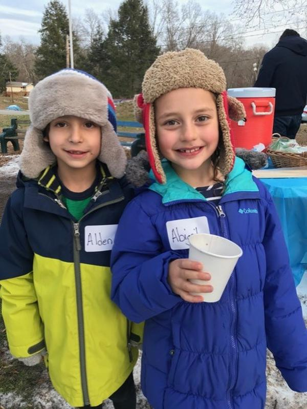 Wacky Winter Science! at Young Judaea Sprout Westchester Day Camp
