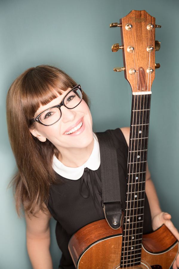 Lisa Loeb Family Concert at The Jewish Museum, Scheuer Auditorium