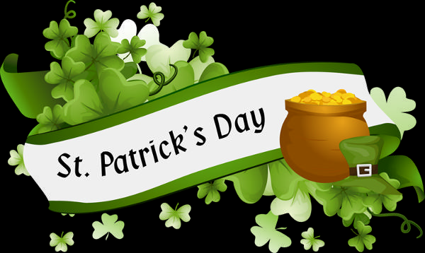 Saint Patrick's Day Party at Queens Dance Project