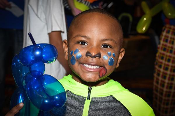 CANCELED: All Kids Fair at Hilton Long Island/Huntington