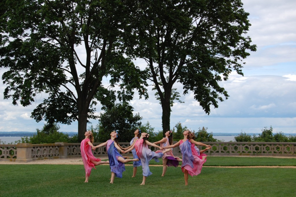 Dance Visions NY at Sands Point Preserve
