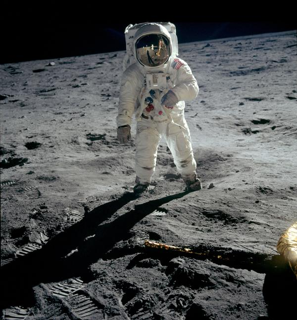 Apollo 11: First Steps at New York Hall of Science
